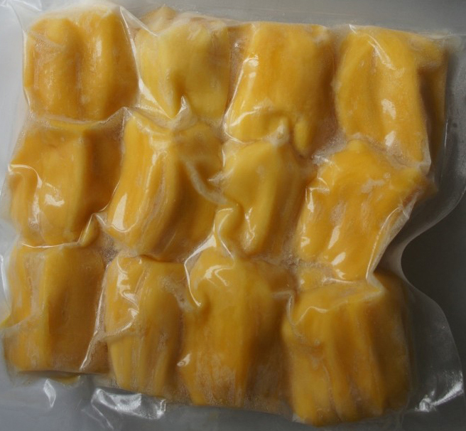 Mua Frozen Jack fruit (seed and seedless)