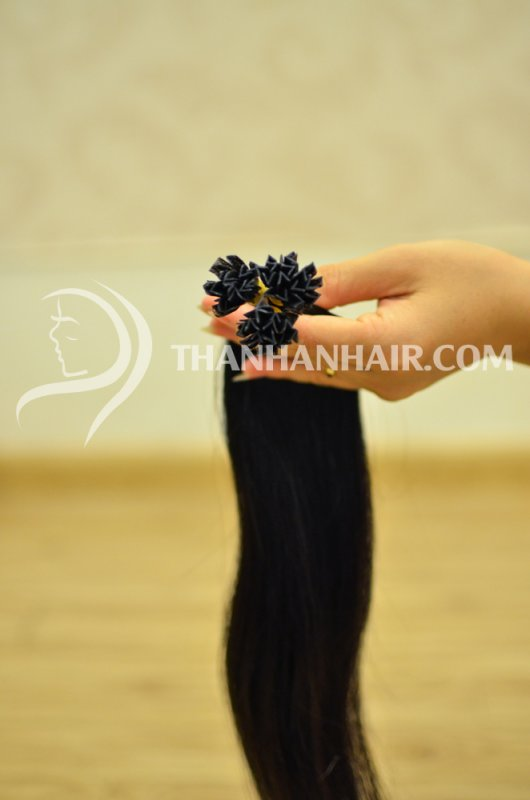 Mua Many beautiful color hair from Viet Nam woman hair...