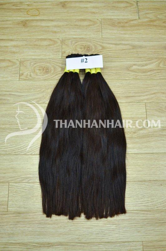 Mua Color hair highest quality bulk hair