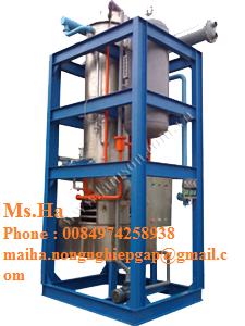 Mua Máy sản xuất nước đá 1-60 tấn mỗi ngày giá tốt-Siêu Bền đạt chuẩn xuất khẩu