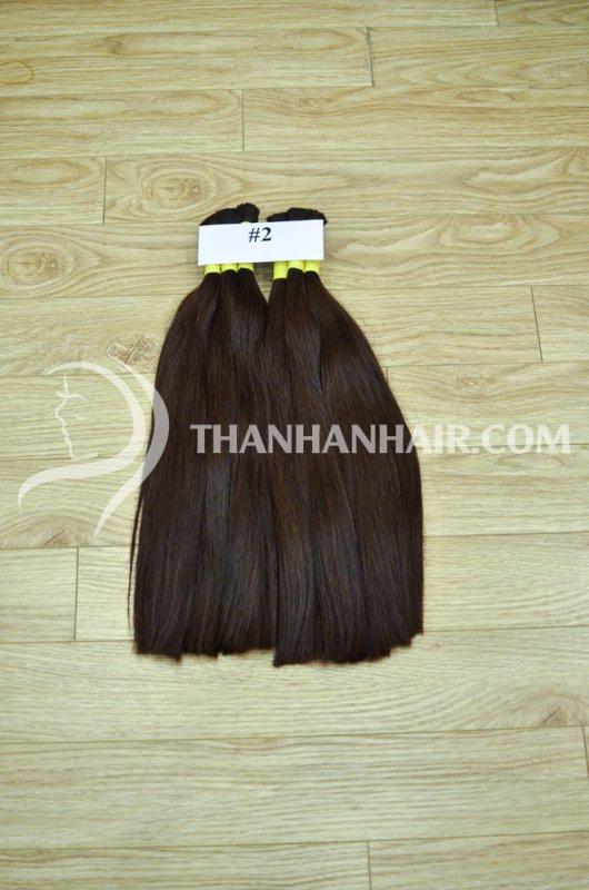 Mua Vietnamese hair thanh an hair highest quality