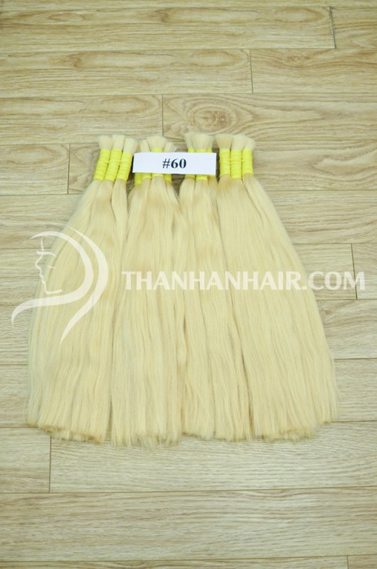 Mua Color hair number 60 high quality from vietnamese woman hair