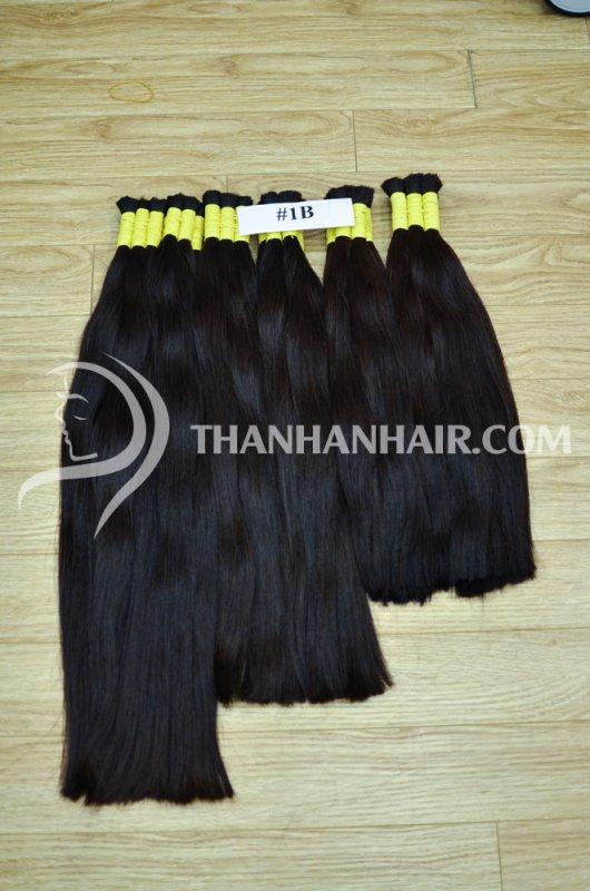 Mua Thanh an vietnamese hair from thanh an hair company