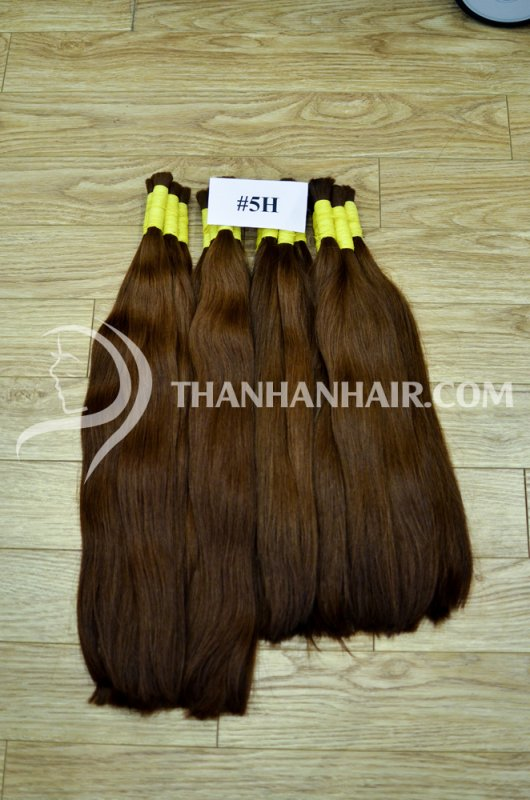 Mua Vietnamese hair from thanh an hair company