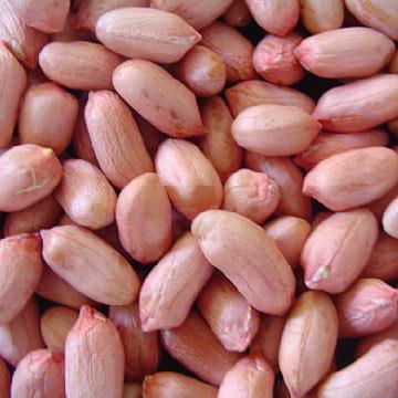 Mua Peanuts