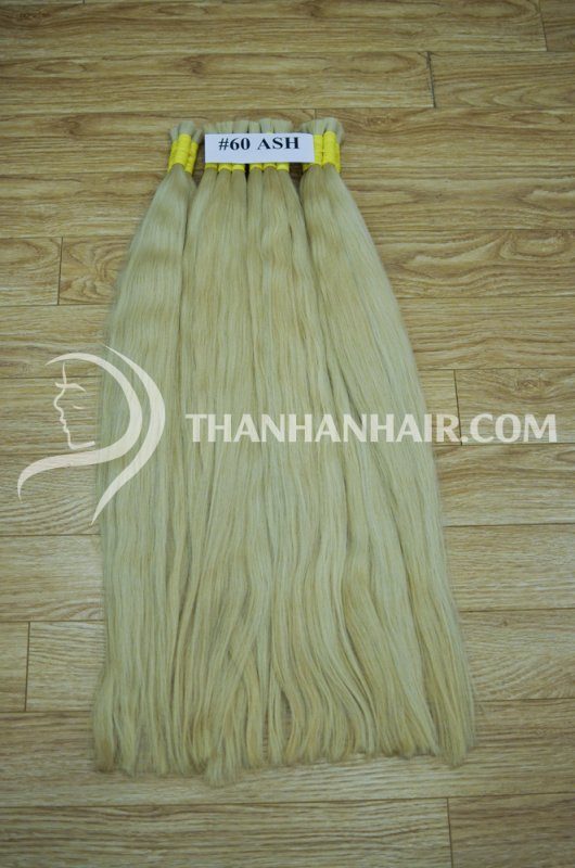 Mua Hair quality highest from vietnam company