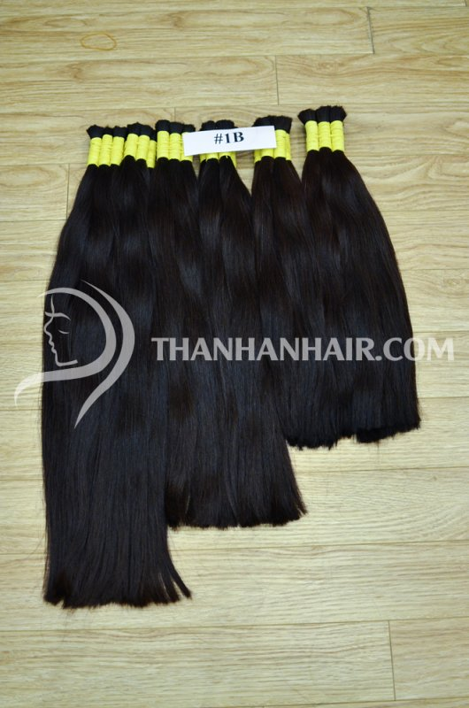 Mua  highest quality from thanh an hair company...