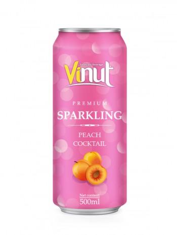 Mua Peach Sparkling Water