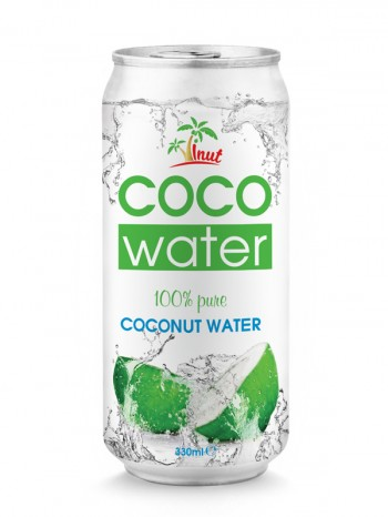 Mua Coco Water With Coconut Water 100% Pure