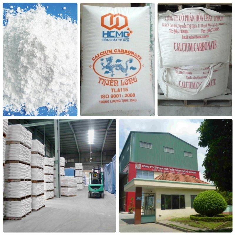 Mua Calcium carbonate powder