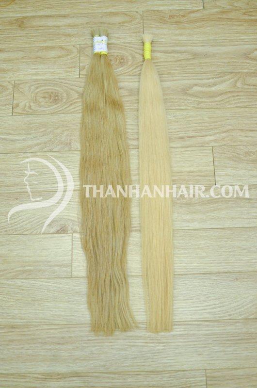 Mua  New hair from thanh an hair company..