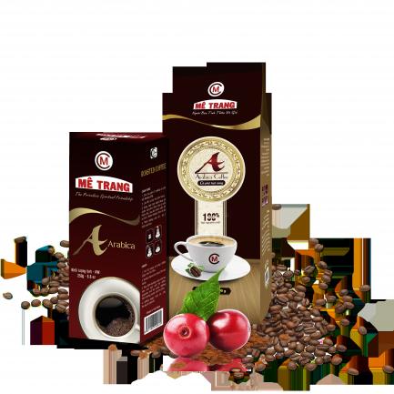 Mua Arabica Coffee
