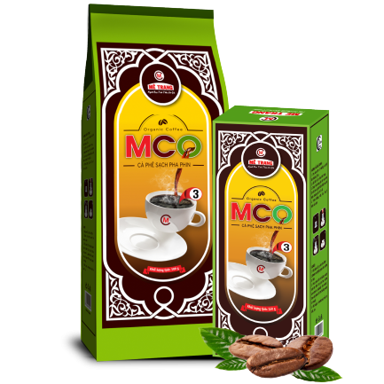 Mua MCO Organic Coffee 3