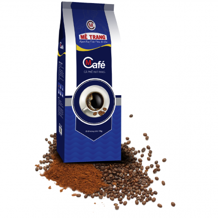Mua M-Café Coffee Beans