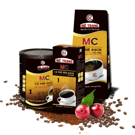 Mua MC 1 Coffee