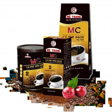 Mua MC 2 Coffee