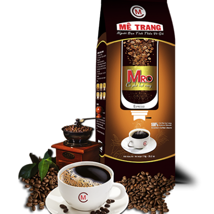 Mua Mro Coffee