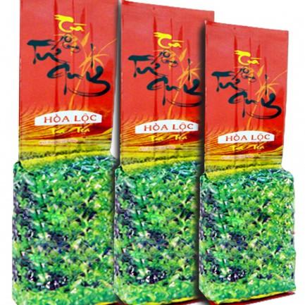 Mua Four Season Oolong Tea
