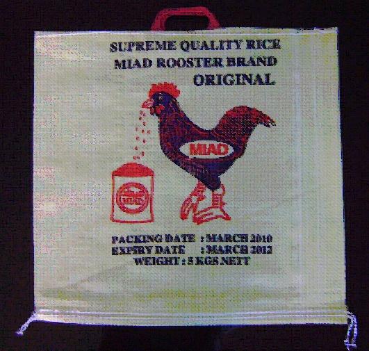 Mua PP Woven carrier bag