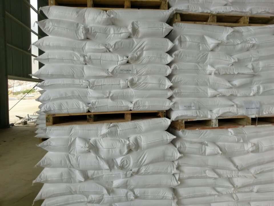 Coated Calcium Carbonate