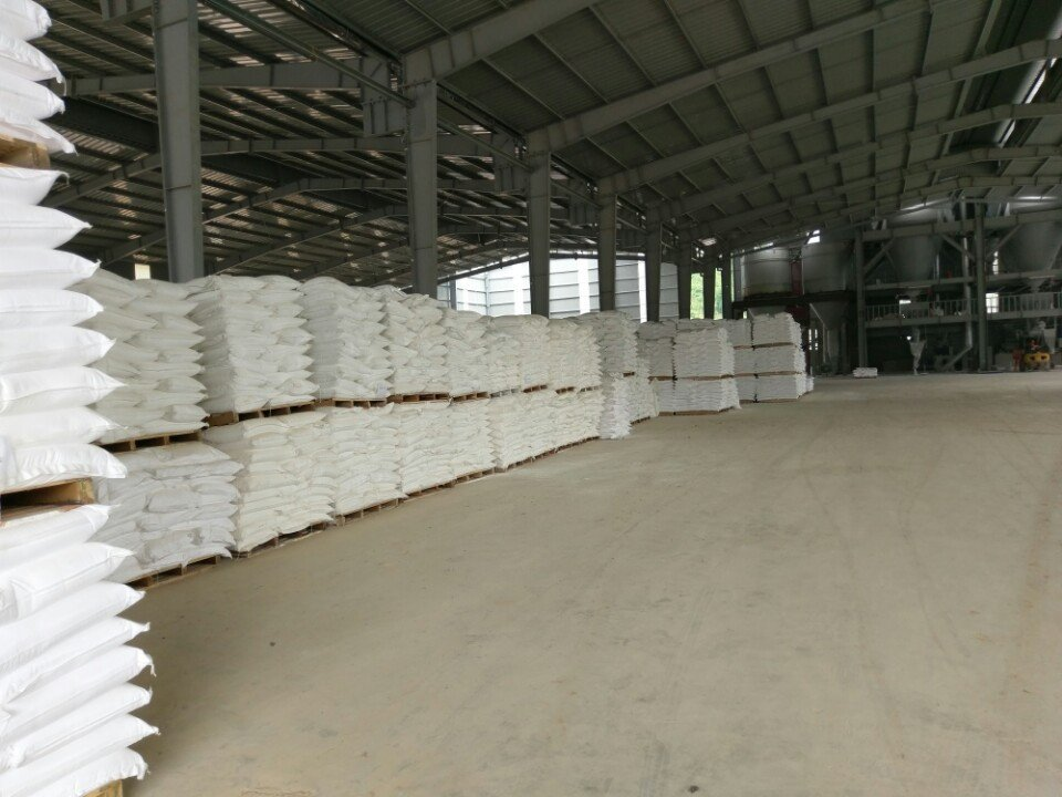 Mua Calcium Carbonate Price