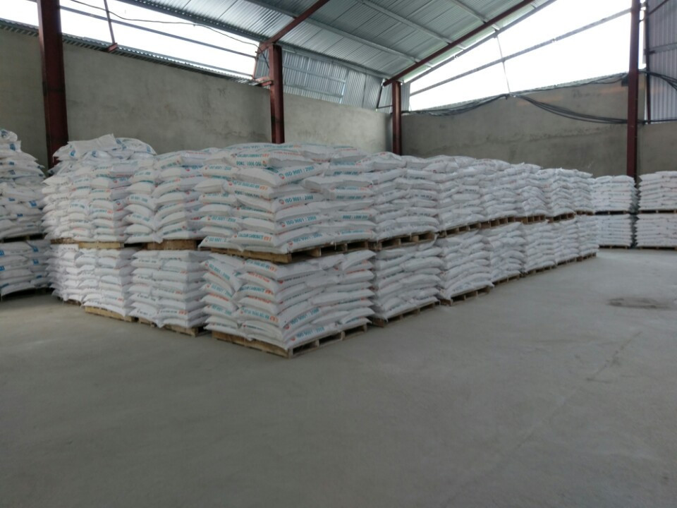 Mua Calcium Carbonate sales