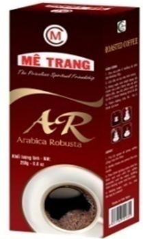 Mua Arabica Robusta Ground Coffe