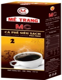 Mua MC2 Ground Coffe