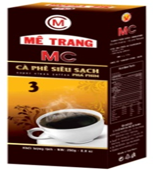 MC3 Ground Coffe