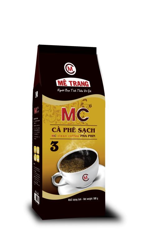 Mua MC3 Ground Coffe