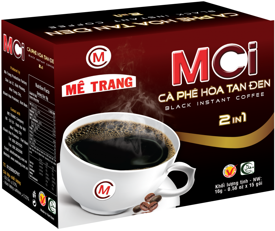 Mua Instant Coffee 2 in 1