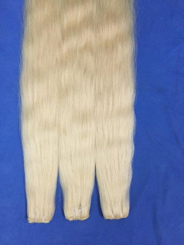 Mua High quality color straight weft hair 100% Vietnamese hair