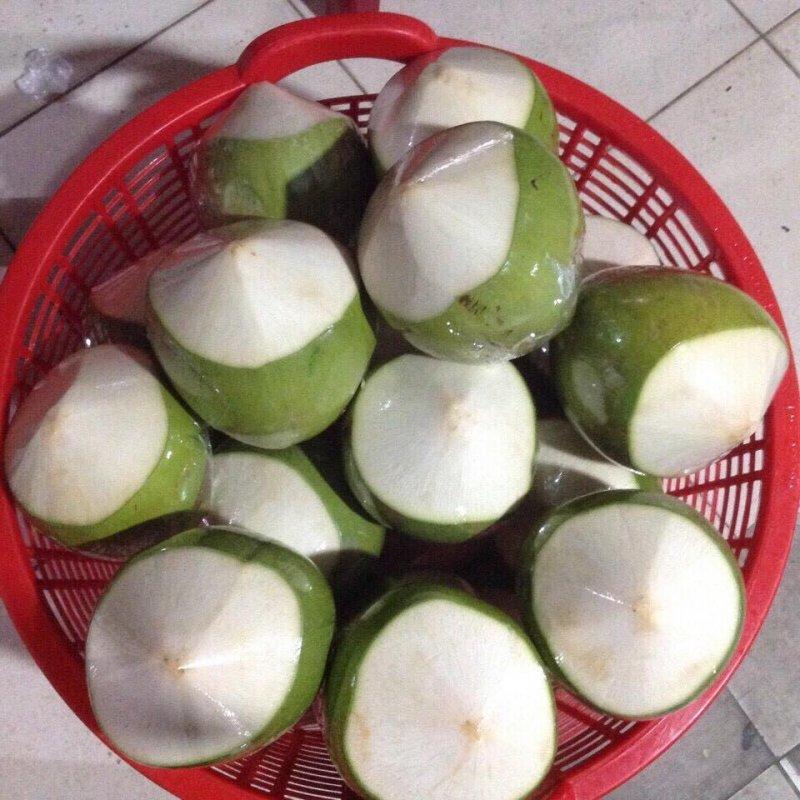 Mua COCONUT FROM VIETNAM