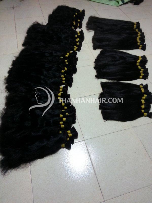 Mua  Free bulk hair packs Vietnamese darling human hair bulk