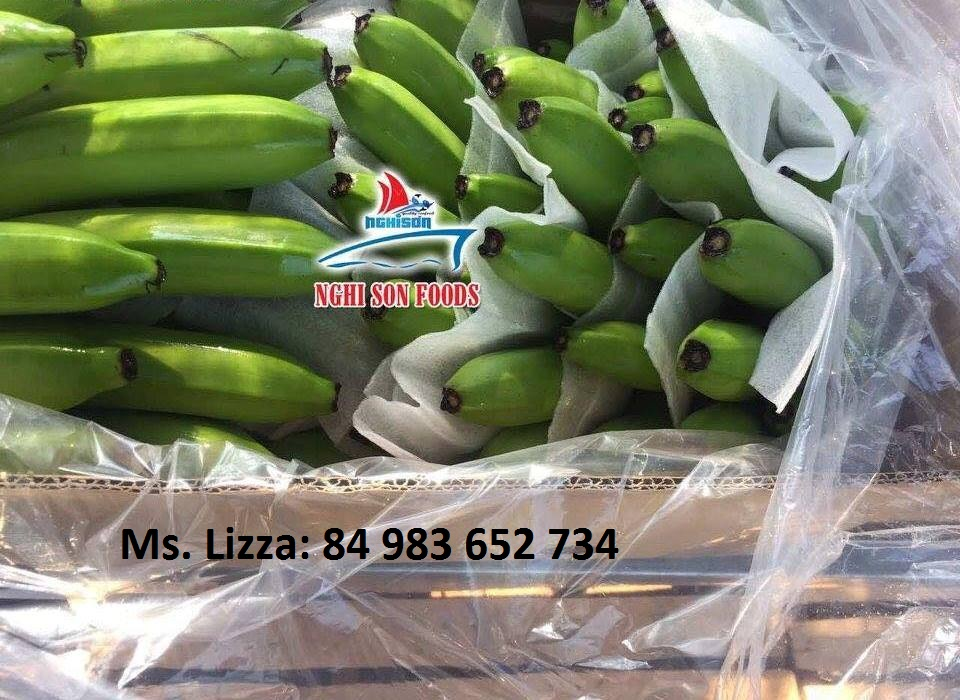 Mua High Quality Fresh Cavendish Banana