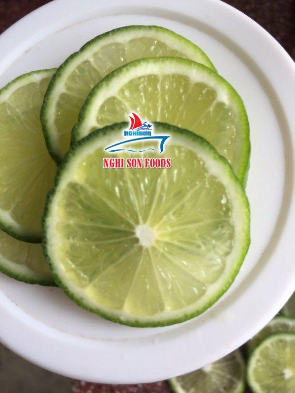 Mua Fresh Seedless Lime