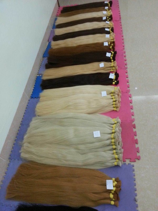 Mua Colored hair extension in Vietnam