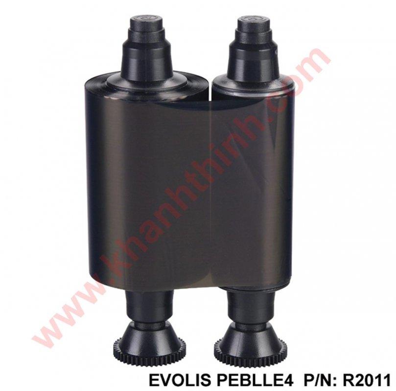 Mua Ruy băng Evolis Pebble 4(R3011C)(R2011)
