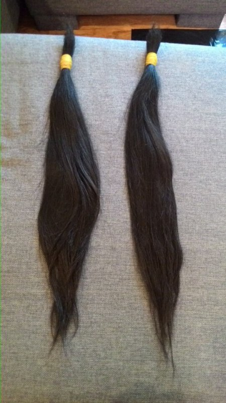 Mua Cheap Non-Remy Hair human hair good price