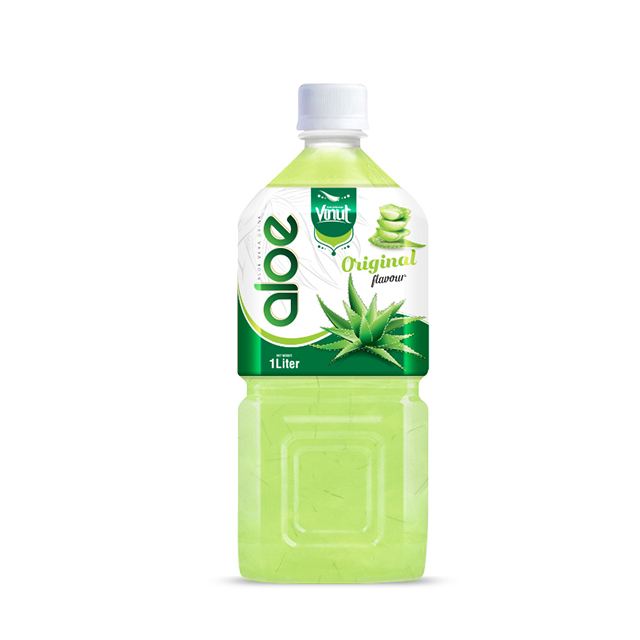 Mua 1L Premium Bottle Aloe Vera Drink Original