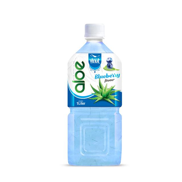 Купить Алоэ вера напиток бутылки 1л Премиум голубики вкус