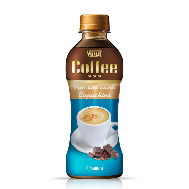 Buy Bottled Capuchino coffee 500ml