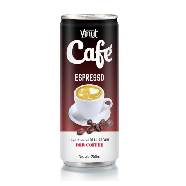 Купить Tin Can coffee Espresso 250ml