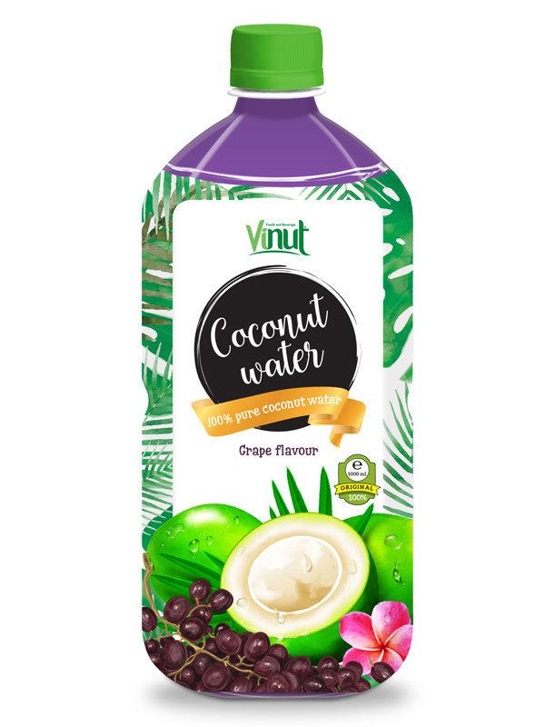 Купить 100%-я чистая кокосовая вода