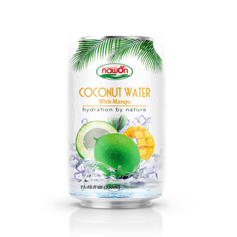 Mua 11.15 fl oz NAWON 100% Pure Coconut water with Mango