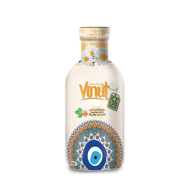 Купить Большой 1.5L Премиум бутилированной Напиток алоэ вера