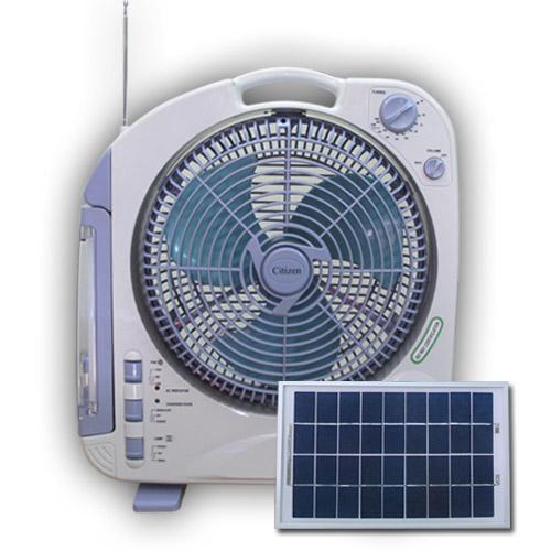 Mua Quạt tích điện dùng năng lượng mặt trời