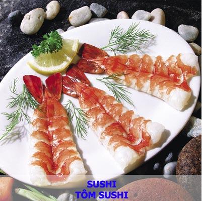 Mua Sushi