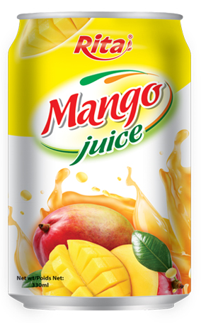 Mua Mango drink