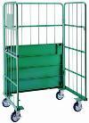 Mua Xe đẩy hàng, xe đẩy, lồng sắt, Storage Cage, Wire